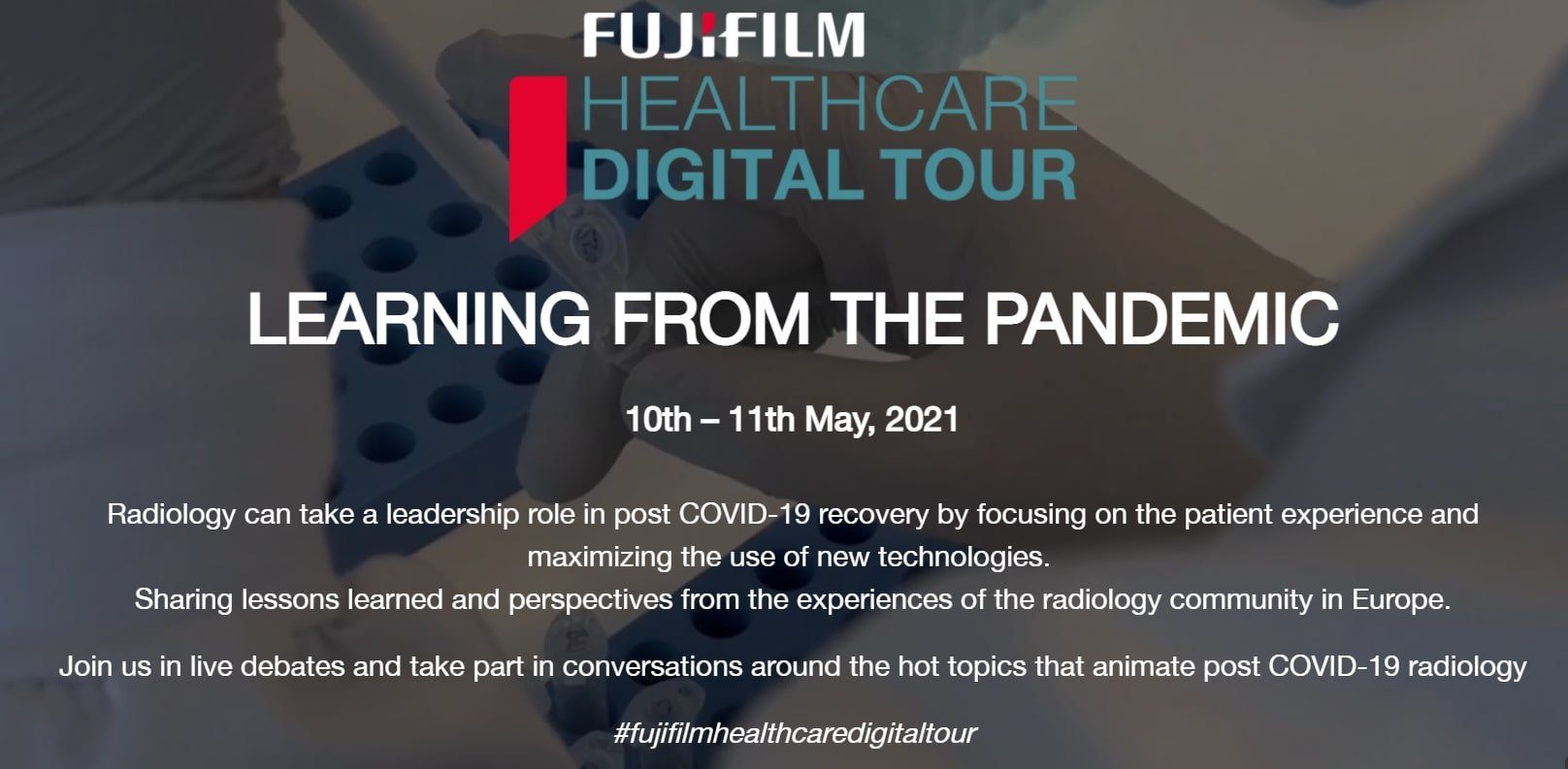 Digital tour